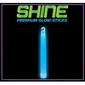 Premium Shine Bright - Blue Glow Stick
