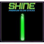 Premium Shine Bright - Green Glow Stick