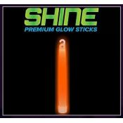 Premium Shine Bright - Orange Glow Stick