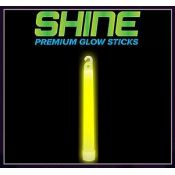 Premium Shine Bright - Yellow Glow Stick